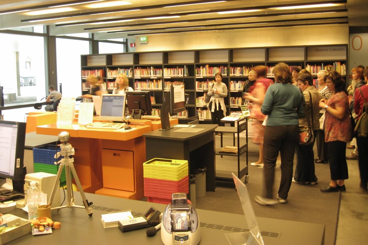 Univerzitní knihovna v Brixenu