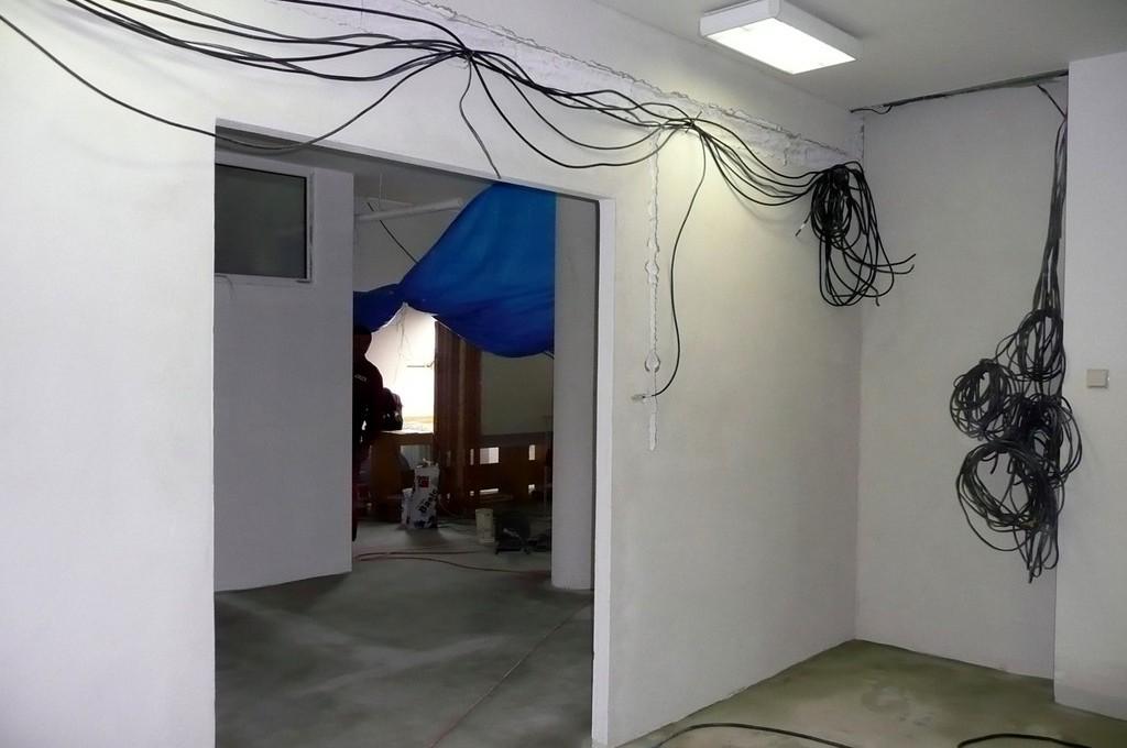 Záhadné kabely