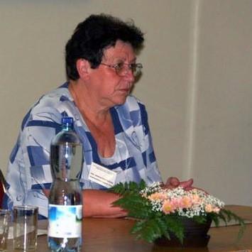 PhDr. Jarmila Okrouhlíková