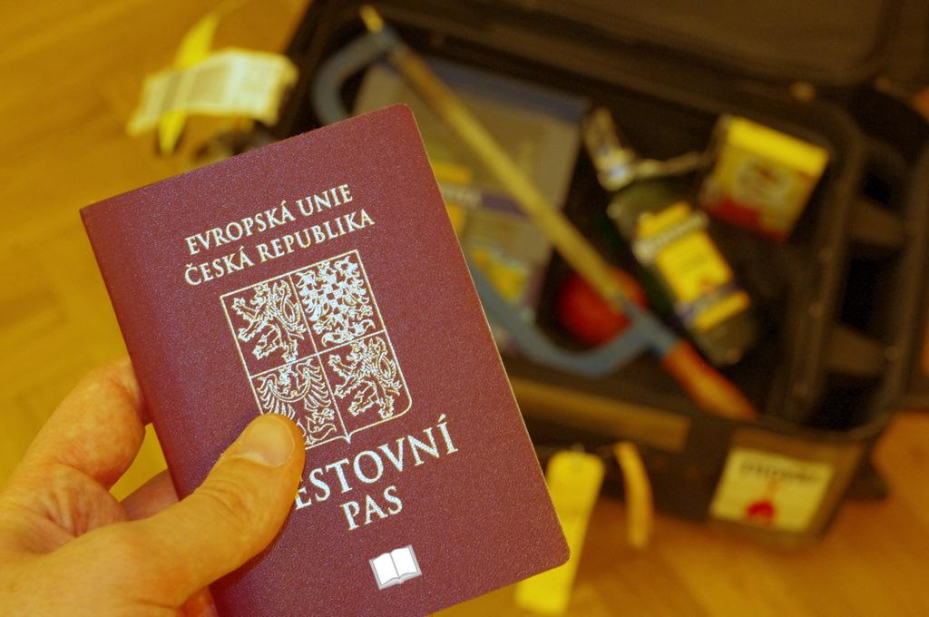 Nové pasy s bibliometrickými údaji budou označené speciální biblio-ikonou