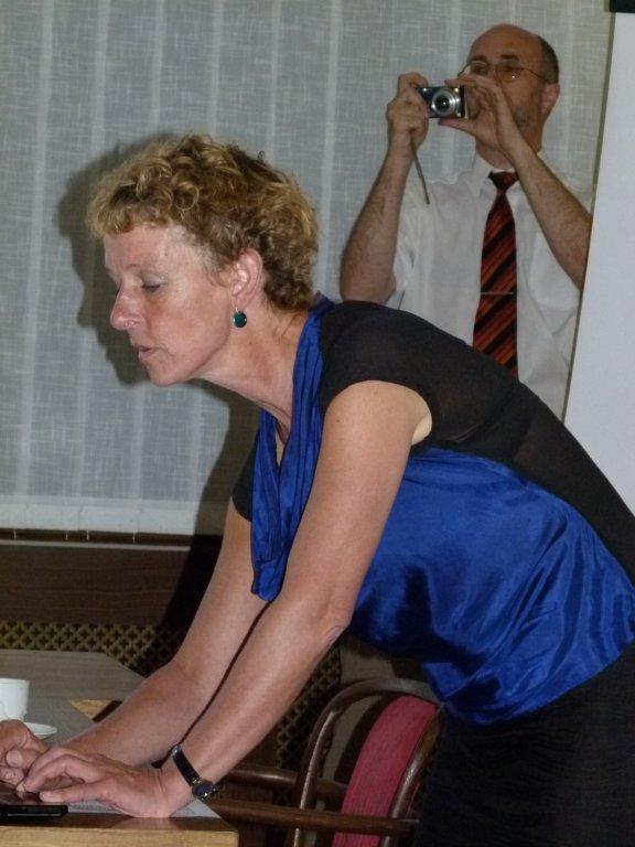 Helle Lauridsenová
