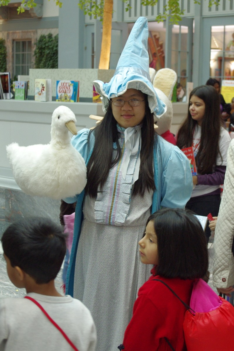 Dětský festival Bookmania