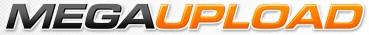 Logo serveru Megaupload