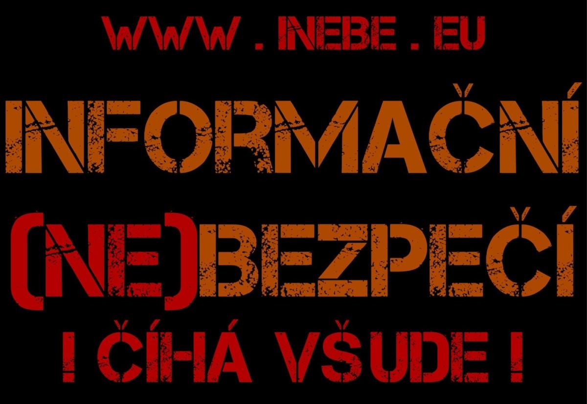 Motto projektu iNeBe