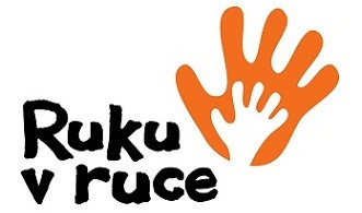 Logo projektu Ruku v ruce