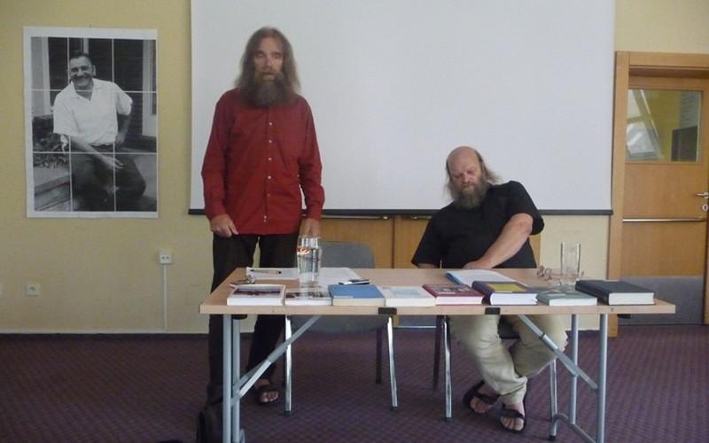 Konference Prof. Josef Kalvoda
