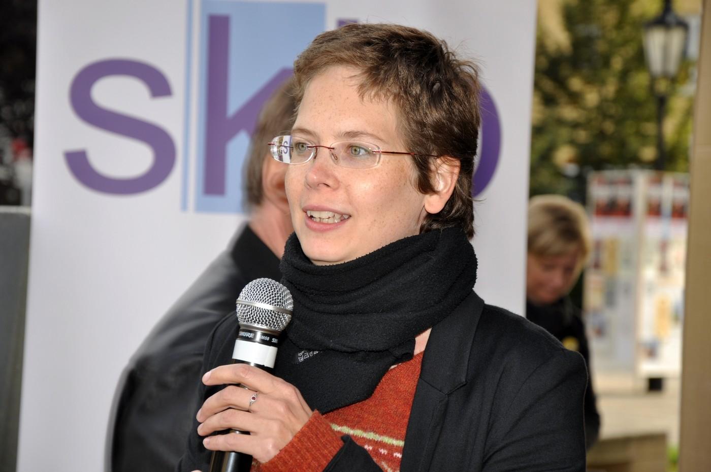 Mgr. Blanka Vorlíčková