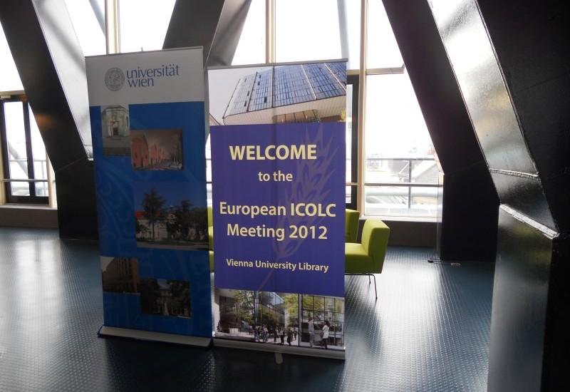 Jednání se zúčastnilo 84 pracovníků knihoven, informačních institucí a zástupců konsorcií z 24 zemí