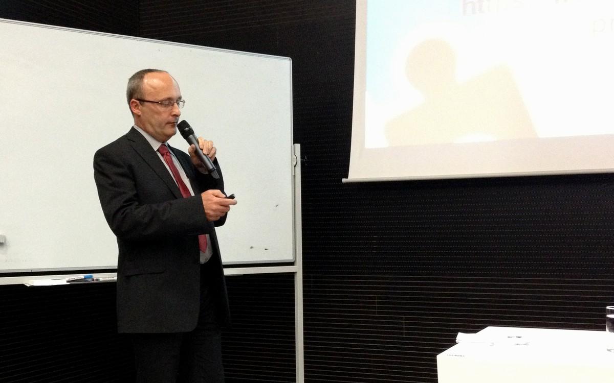 Martin Šály hovoří o sledování a hodnocení kvality veřejných služeb