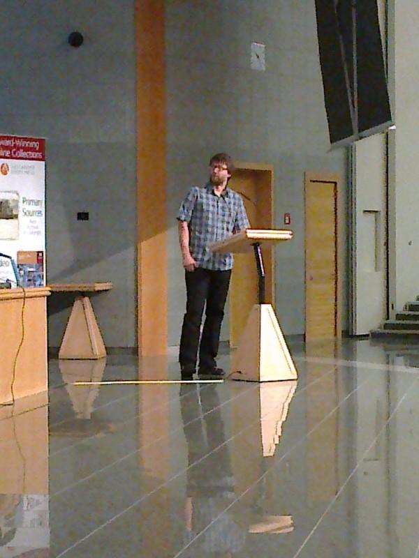 Tomáš Psohlavec a jeho příspěvek o Manuscriptoriu