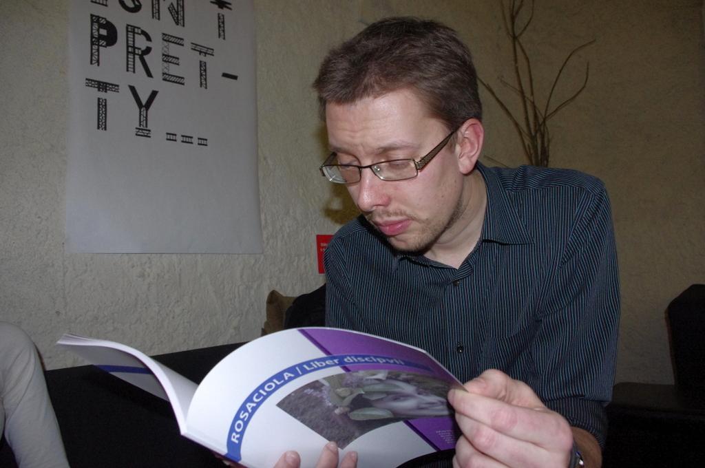 Bořivoj Marek
