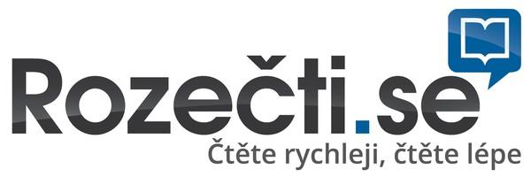 Logo projektu Rozečti.se
