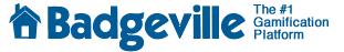 Logo BadgeVille