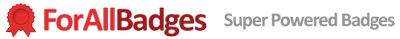 Logo ForAllBadges