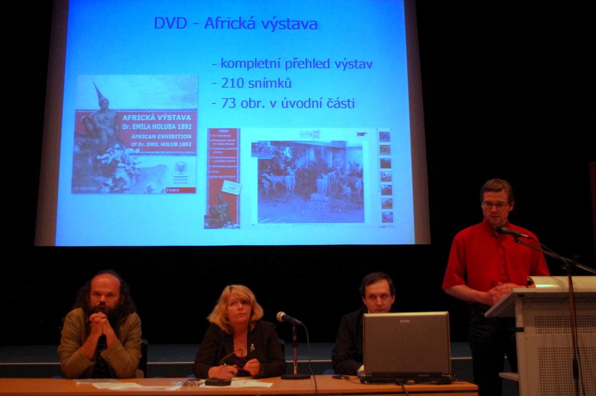Výsledné DVD s restaurovanými materiály