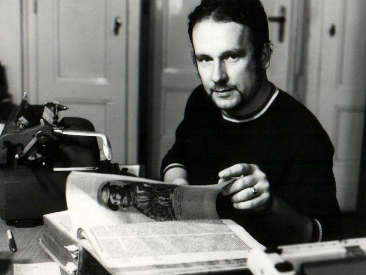PhDr. Jaroslav Vobr