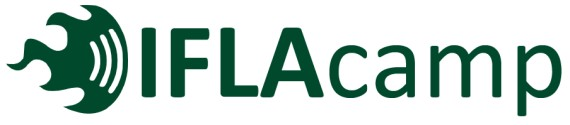Logo IFLAcamp