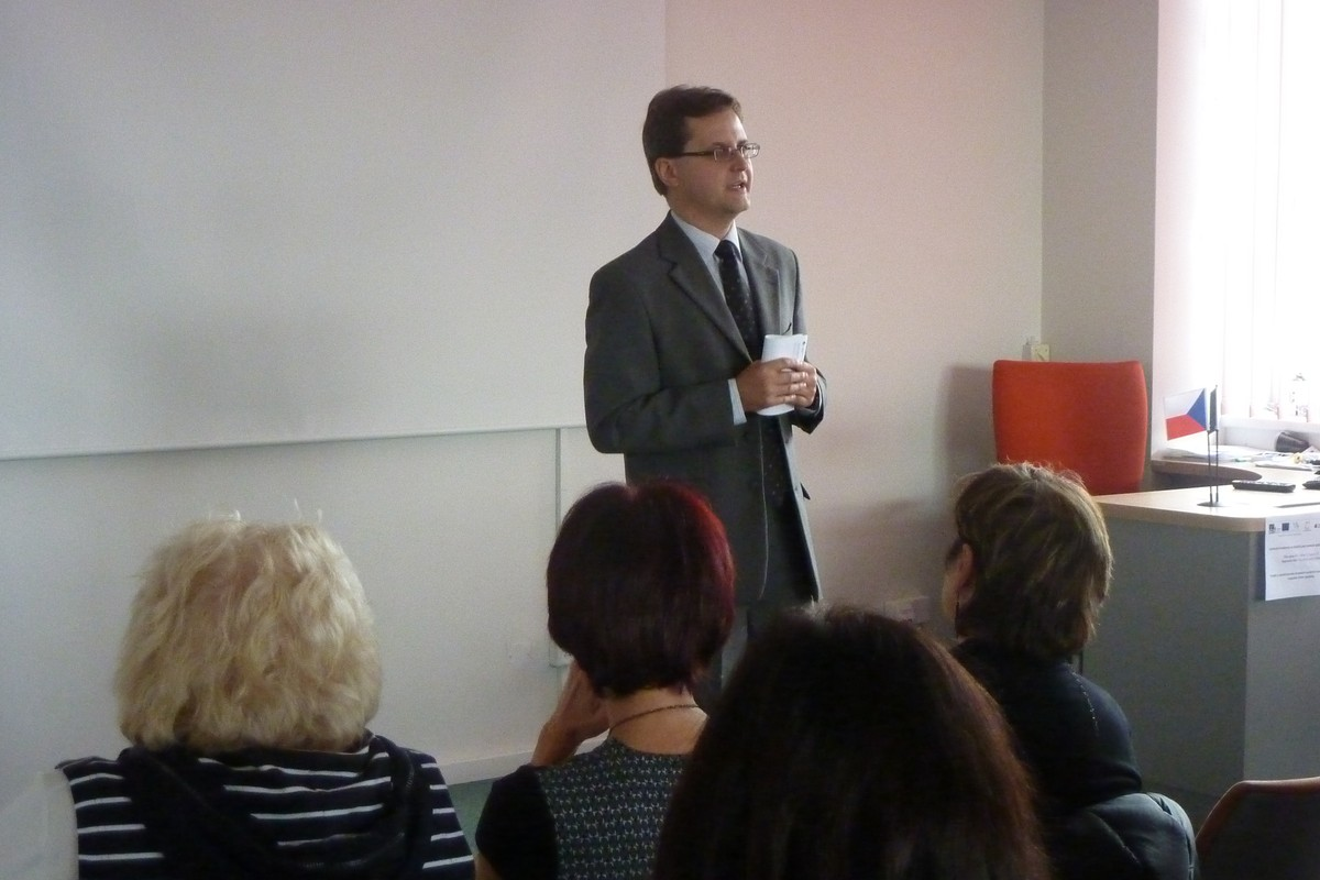 Michal Šerák