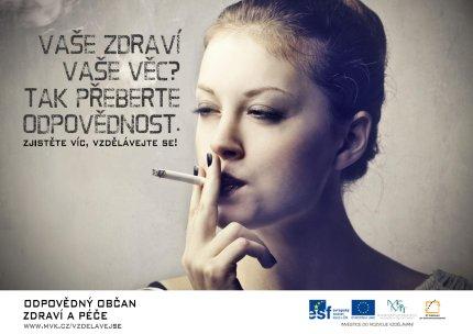 Plakáty kampaně