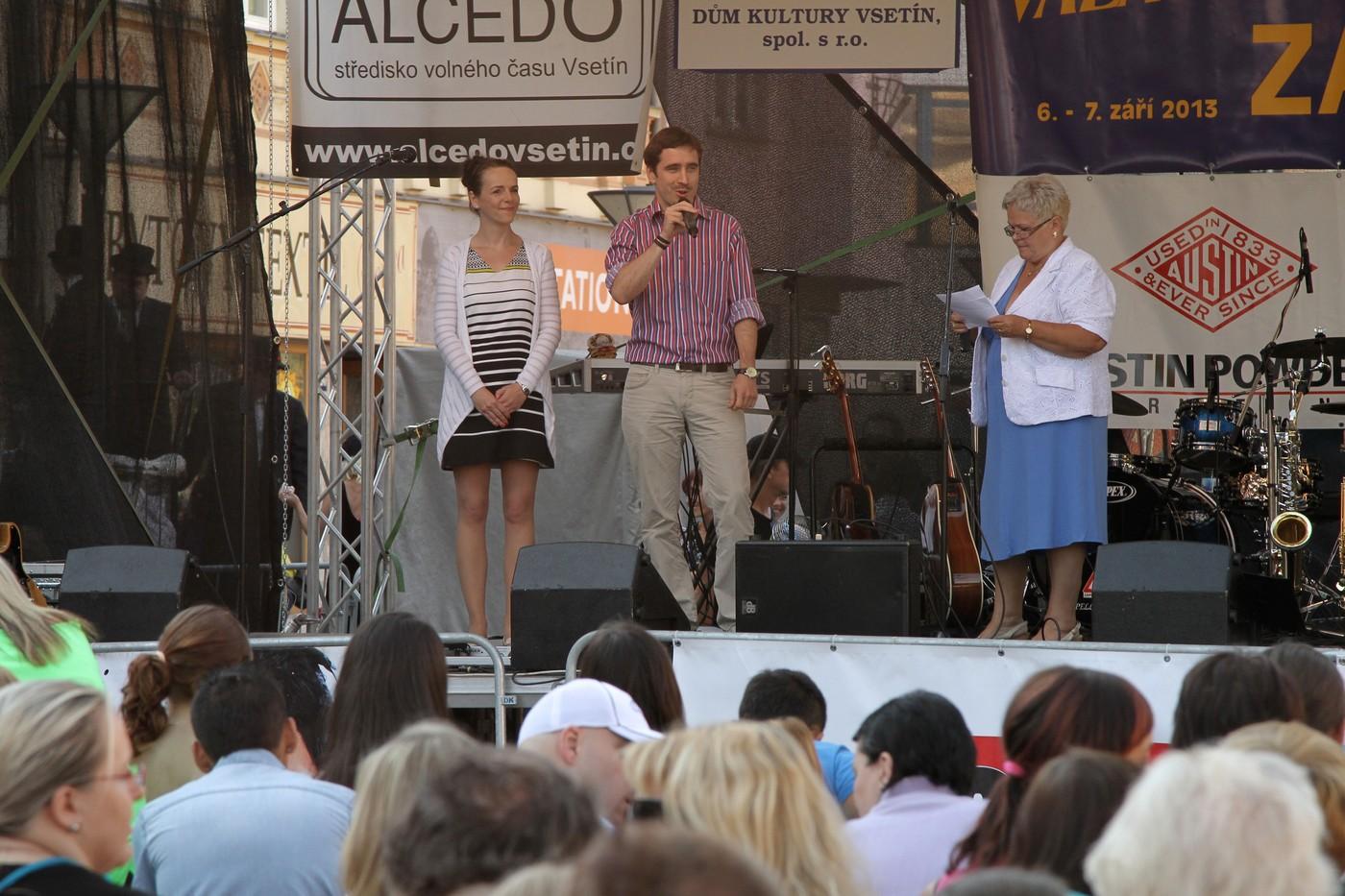 Festival dalšího vzdělávání