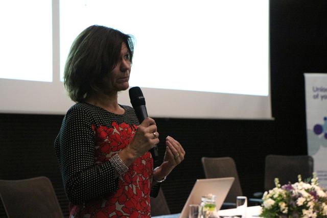 Nina Karlstrøm, Senior Adviser CRIStin