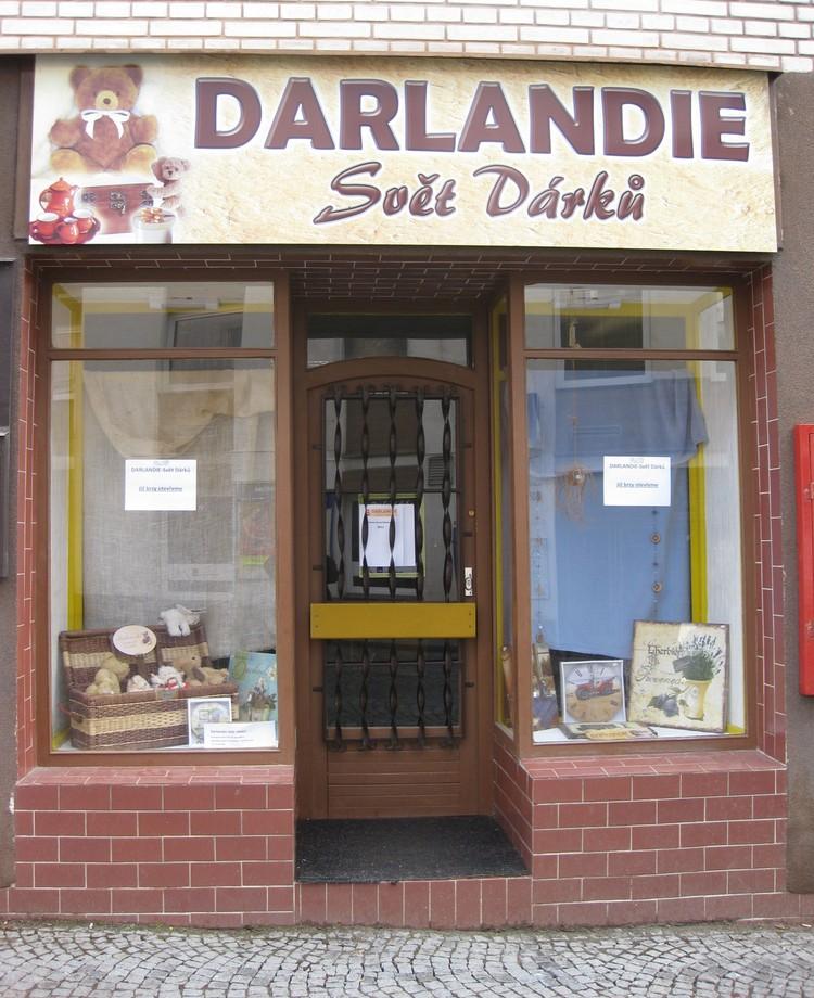 Darlandie