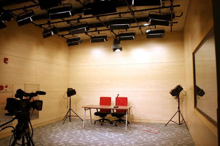 Nahrávací studio UCG