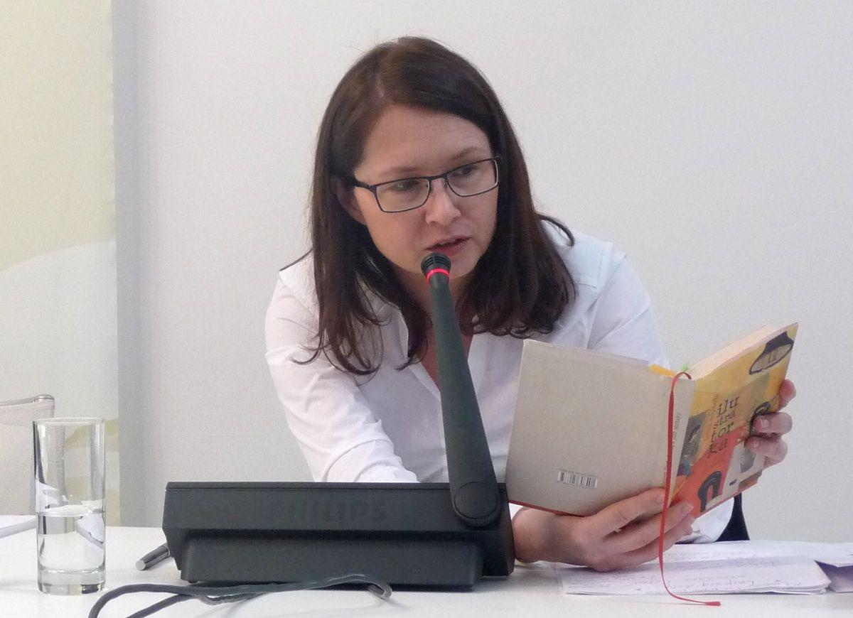 Lenka Sobotová