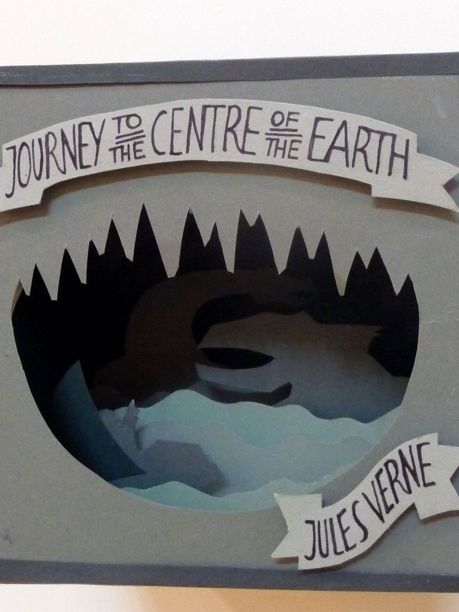 Fikční svět v kostce - Jules Verne