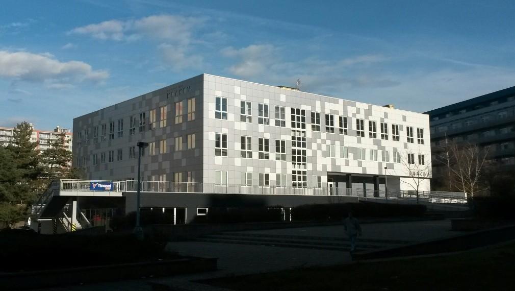 Kulturní dům Krakov po rekonstrukci