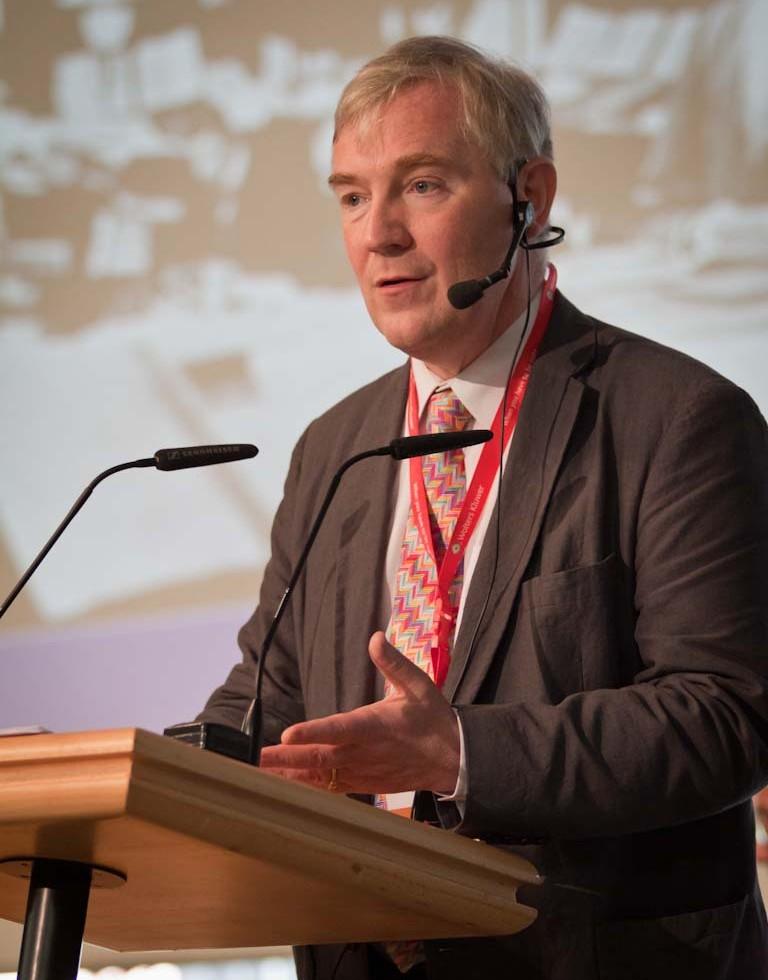 Peter Gilliver