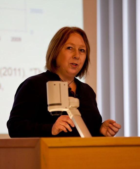 Karen Blakeman