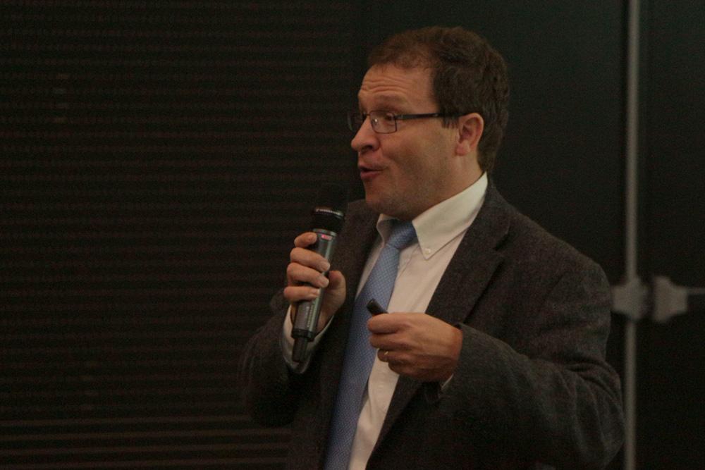 Daniel Münich