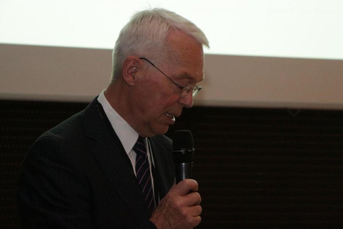 Martin Svoboda, ředitel Národní technické knihovny