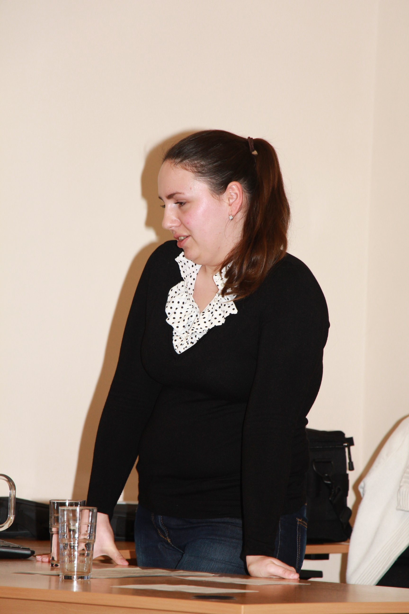 Aneta Plzáková