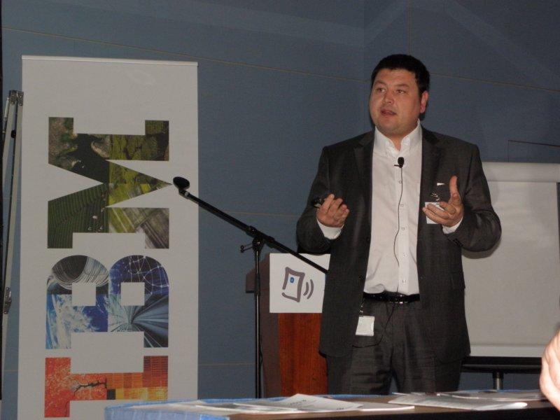 Borislav Borissov z IBM