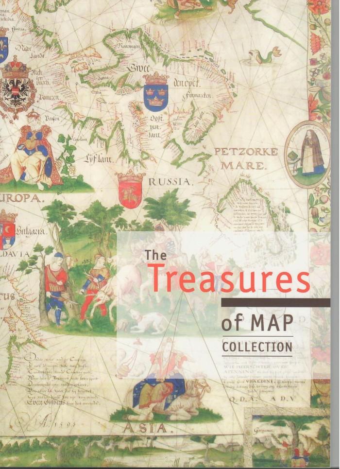 Prohlídka Mapové sbírky v Praze s ředitelkou Dr. Evou Novotnou
