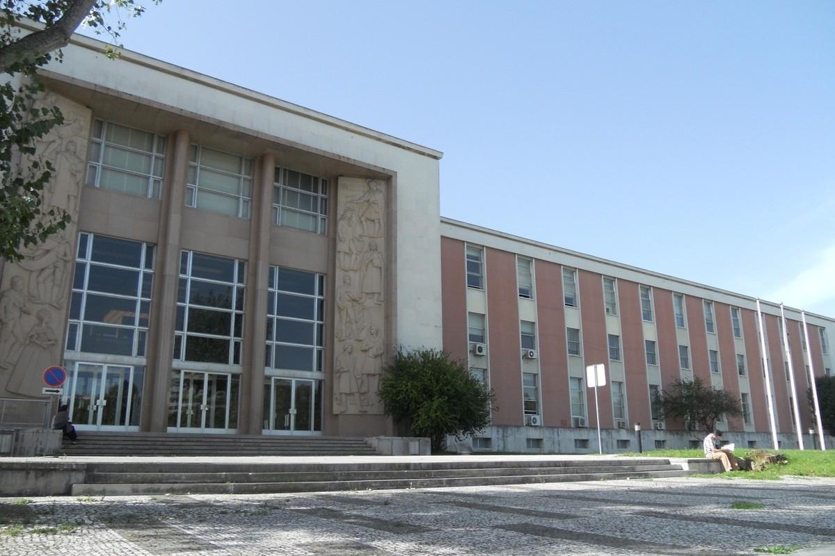 Portugalská národní knihovna
