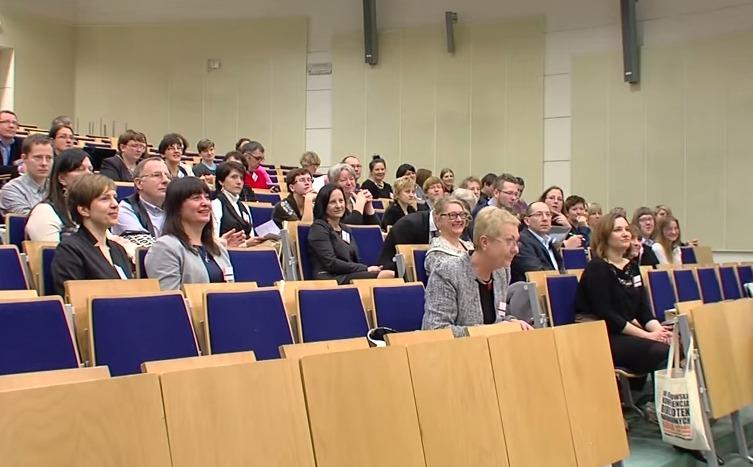 3. Krakovská knihovnická konference
