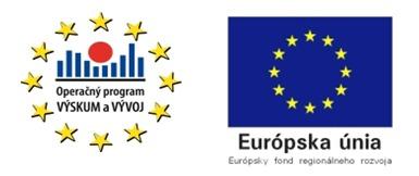 Logo Evropské unie