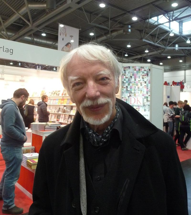 Německý egyptolog Jan Assmann