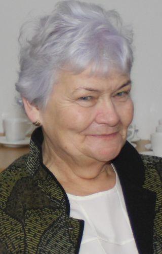 Blanka Sedláčková