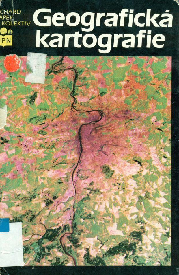 Geografická kartografie