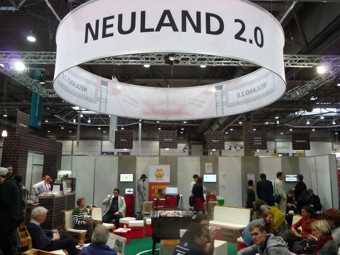 Fórum Neuland 2.0