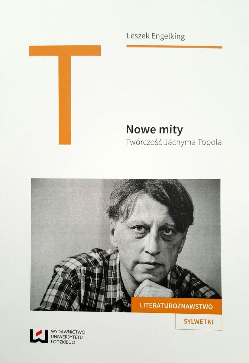 Zbrusu nová biografie Jáchyma Topola