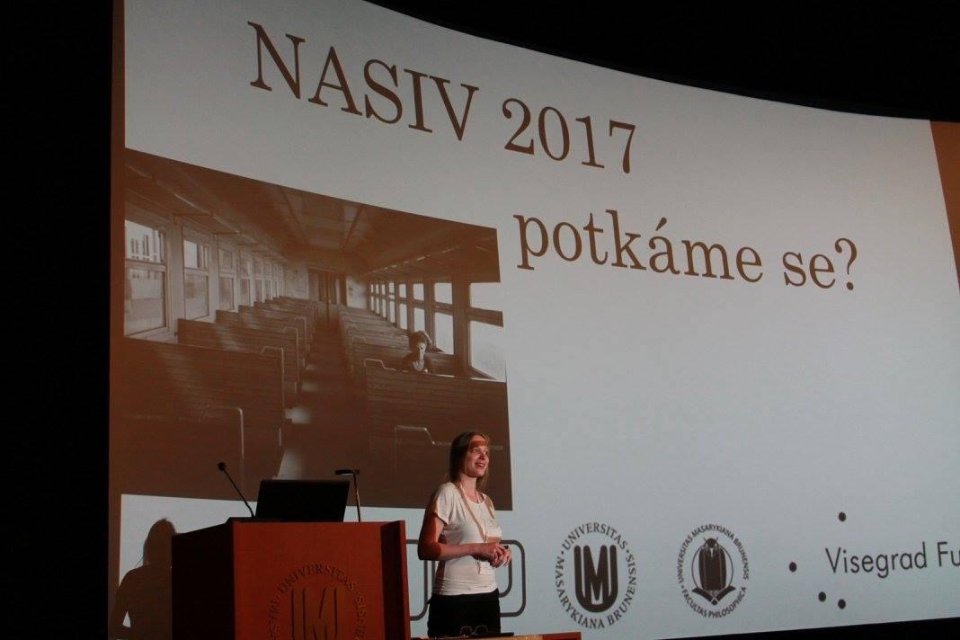 Pozvánka na seminář NASIV 2017