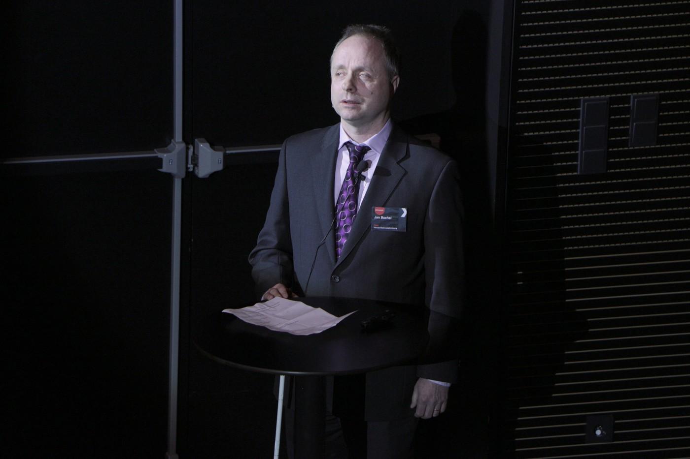 Jan Buchal