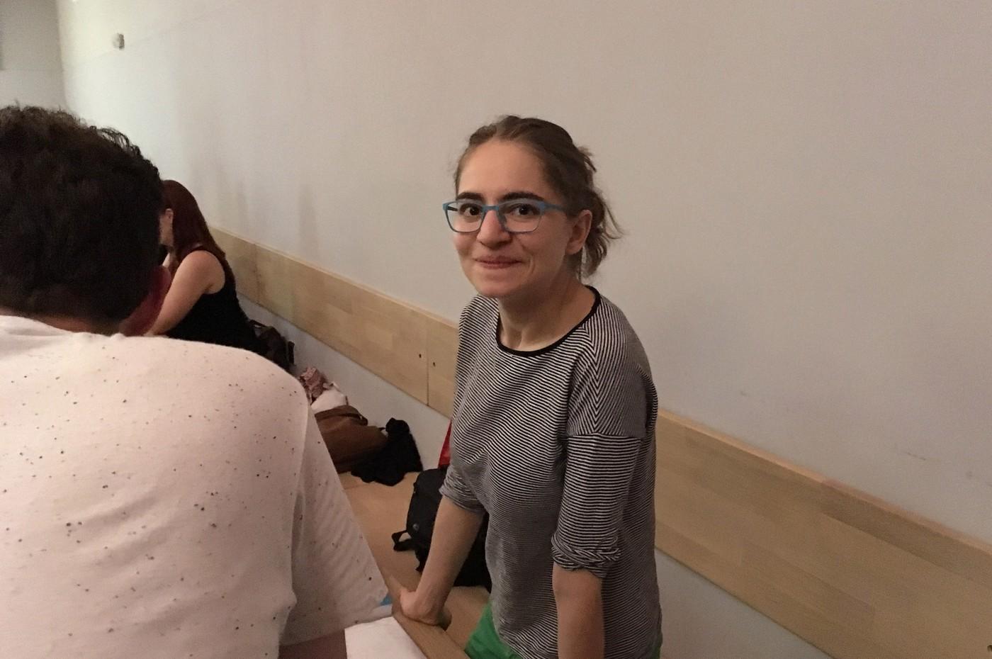 Marta Kolárová