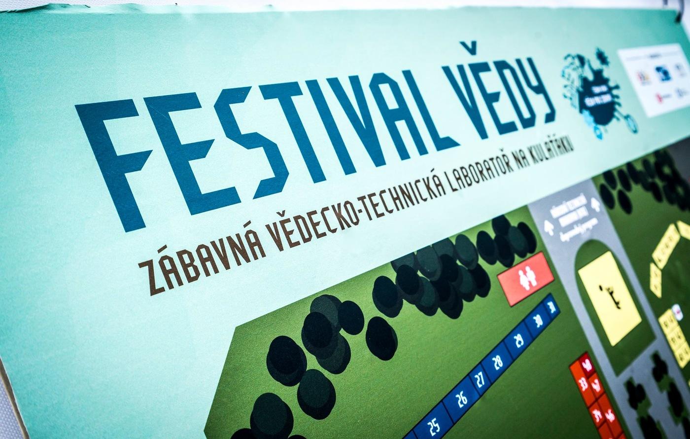 Zahájení Festivalu vědy 2017