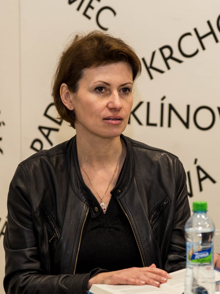 Bianca Bellová